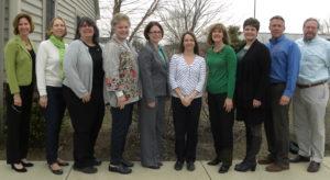 Shore Leadership Board of Directors