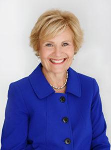 Picture of Carol Graser.